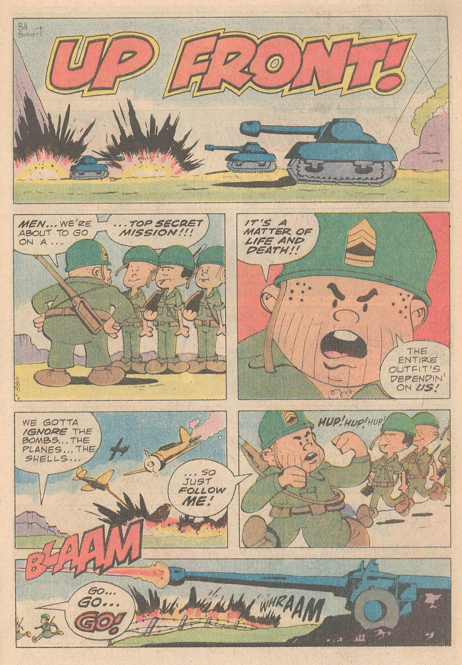 Sgt. Rock issue 379 - Page 25