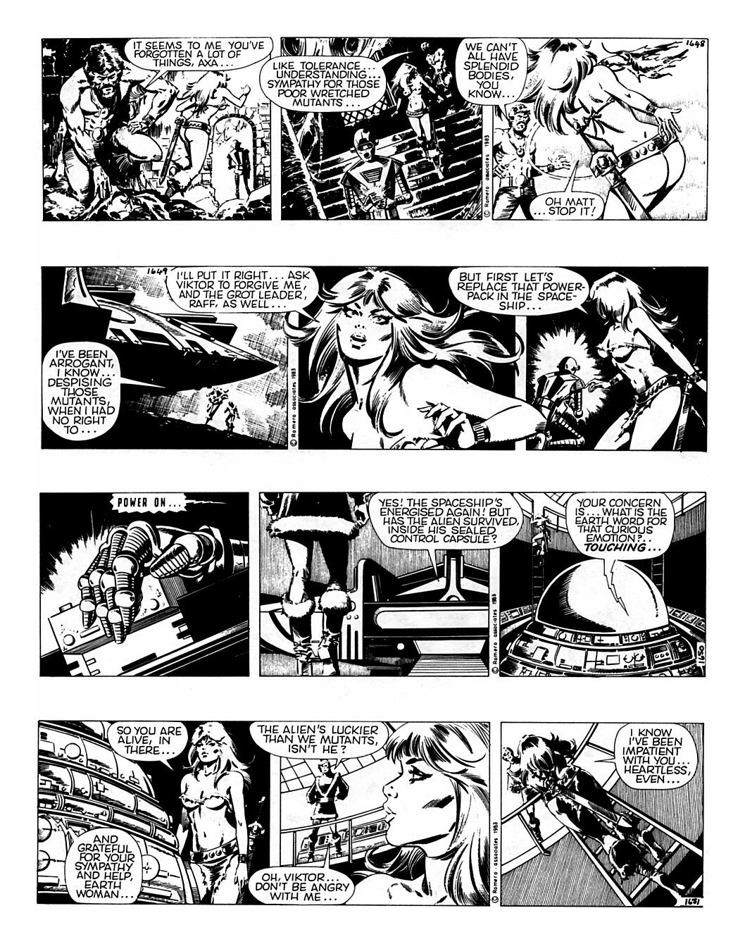 Axa issue 7 - Page 58