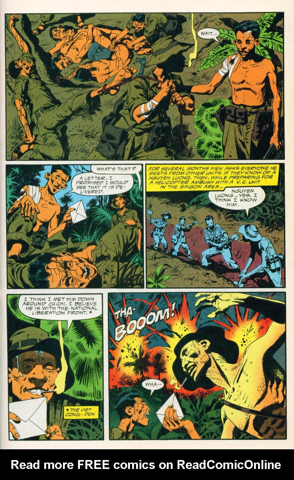 The Nam #84 #84 - English 14