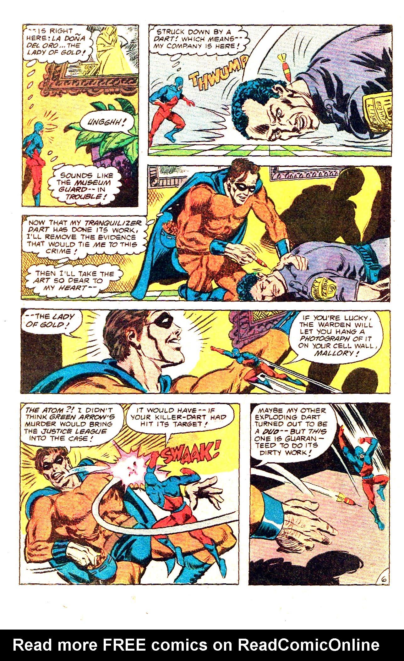 Action Comics (1938) 513 Page 28