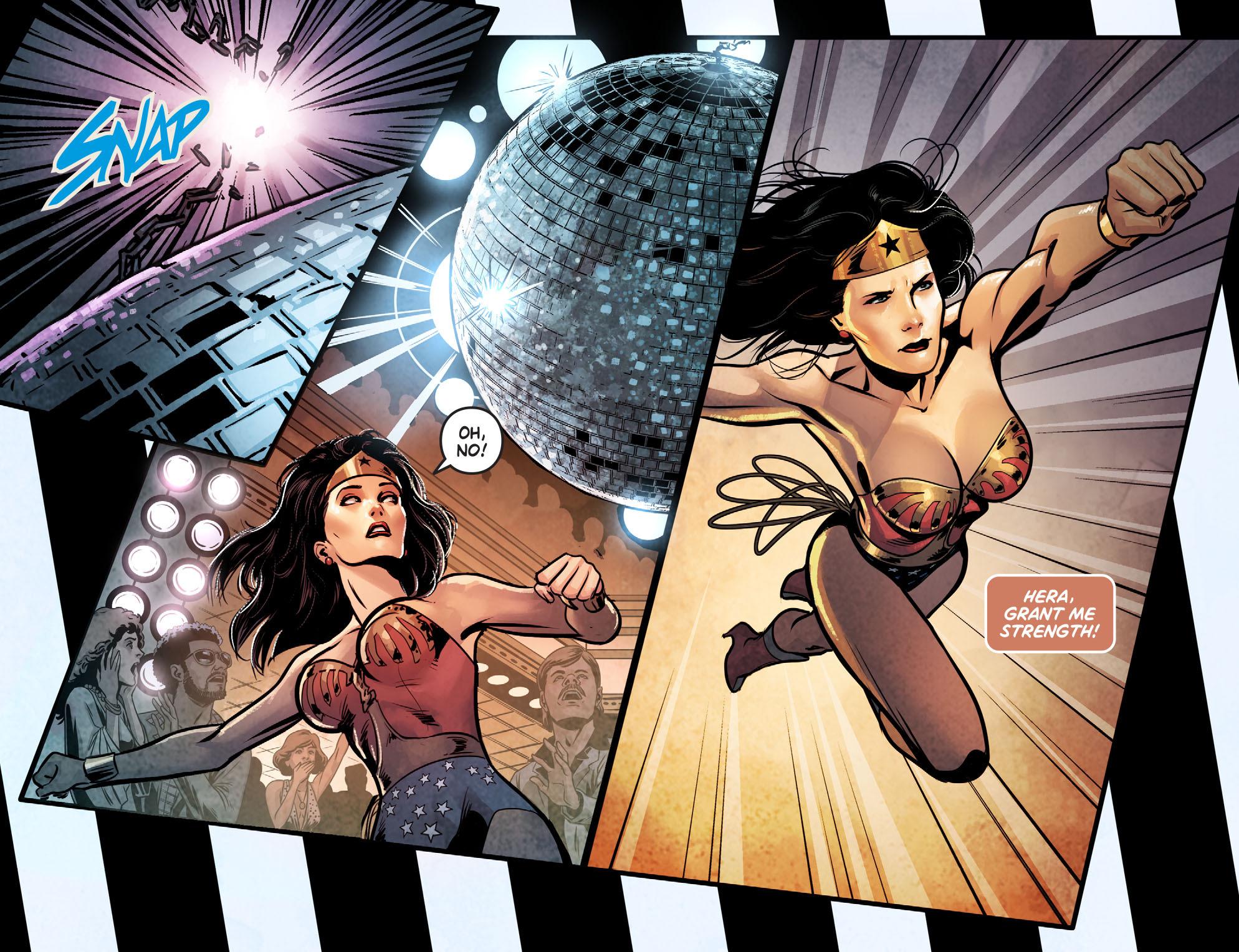 Read online Wonder Woman '77 [I] comic -  Issue #2 - 18