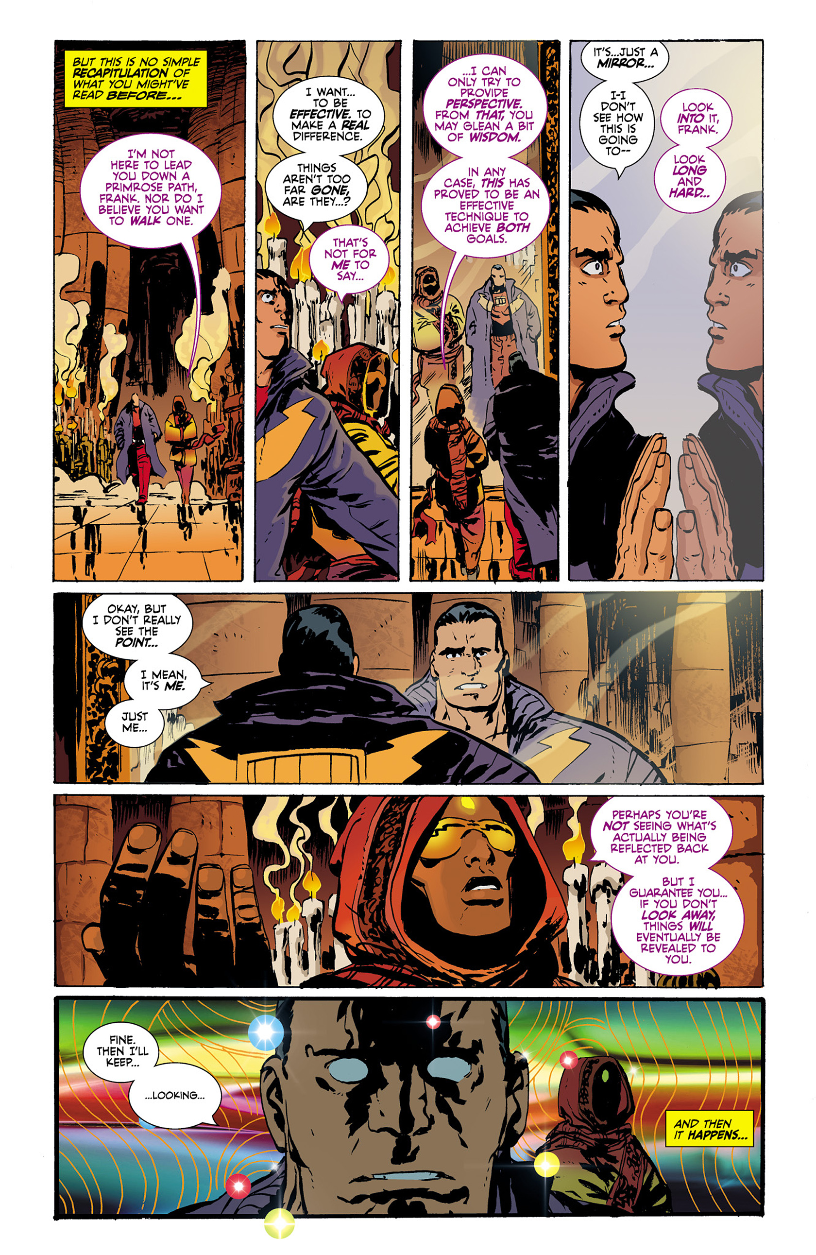 Read online Catalyst Comix comic -  Issue #8 - 20