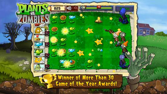 Download Permainan Plants vs. Zombies Gratis untuk android