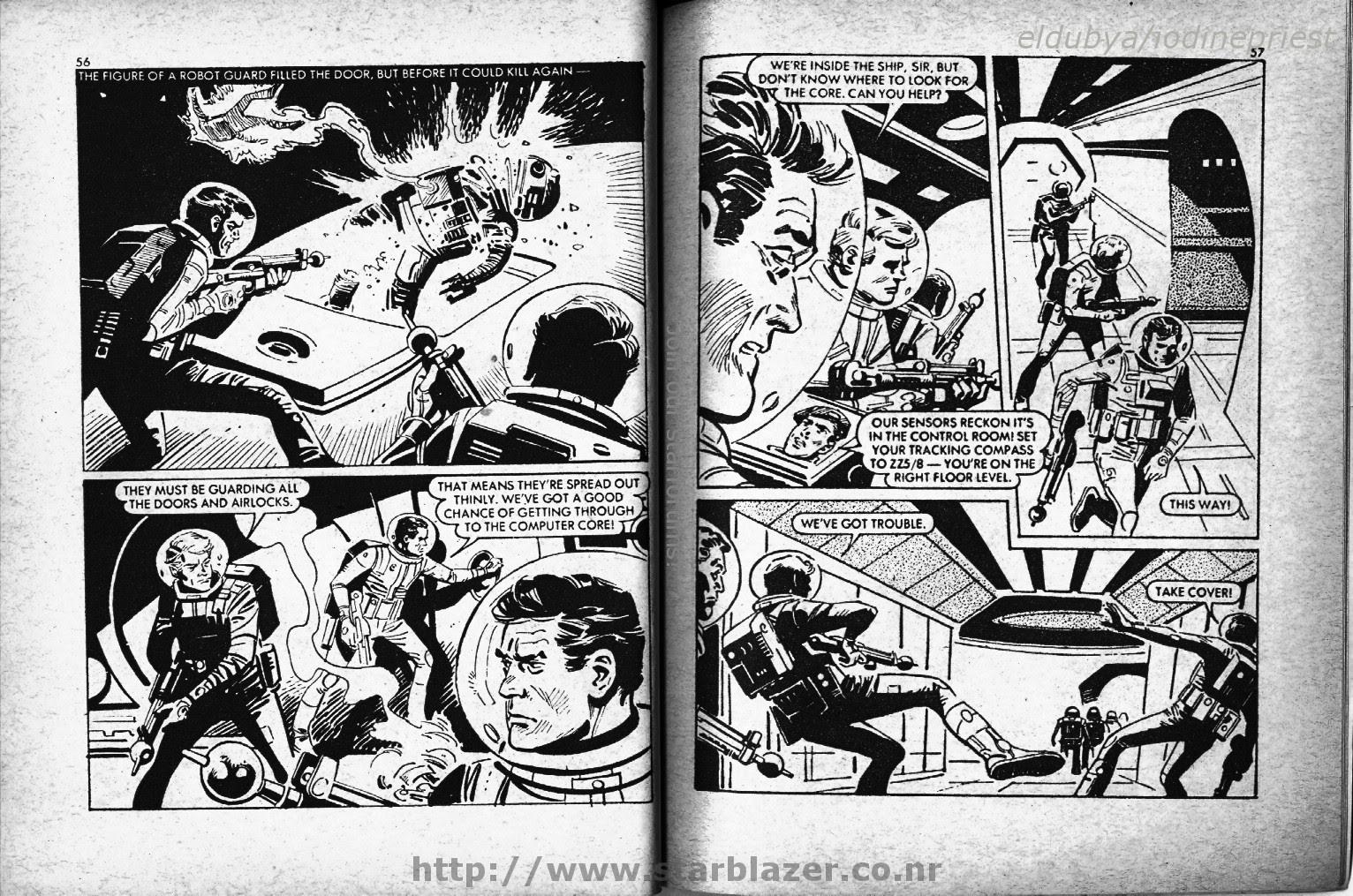 Starblazer issue 60 - Page 30