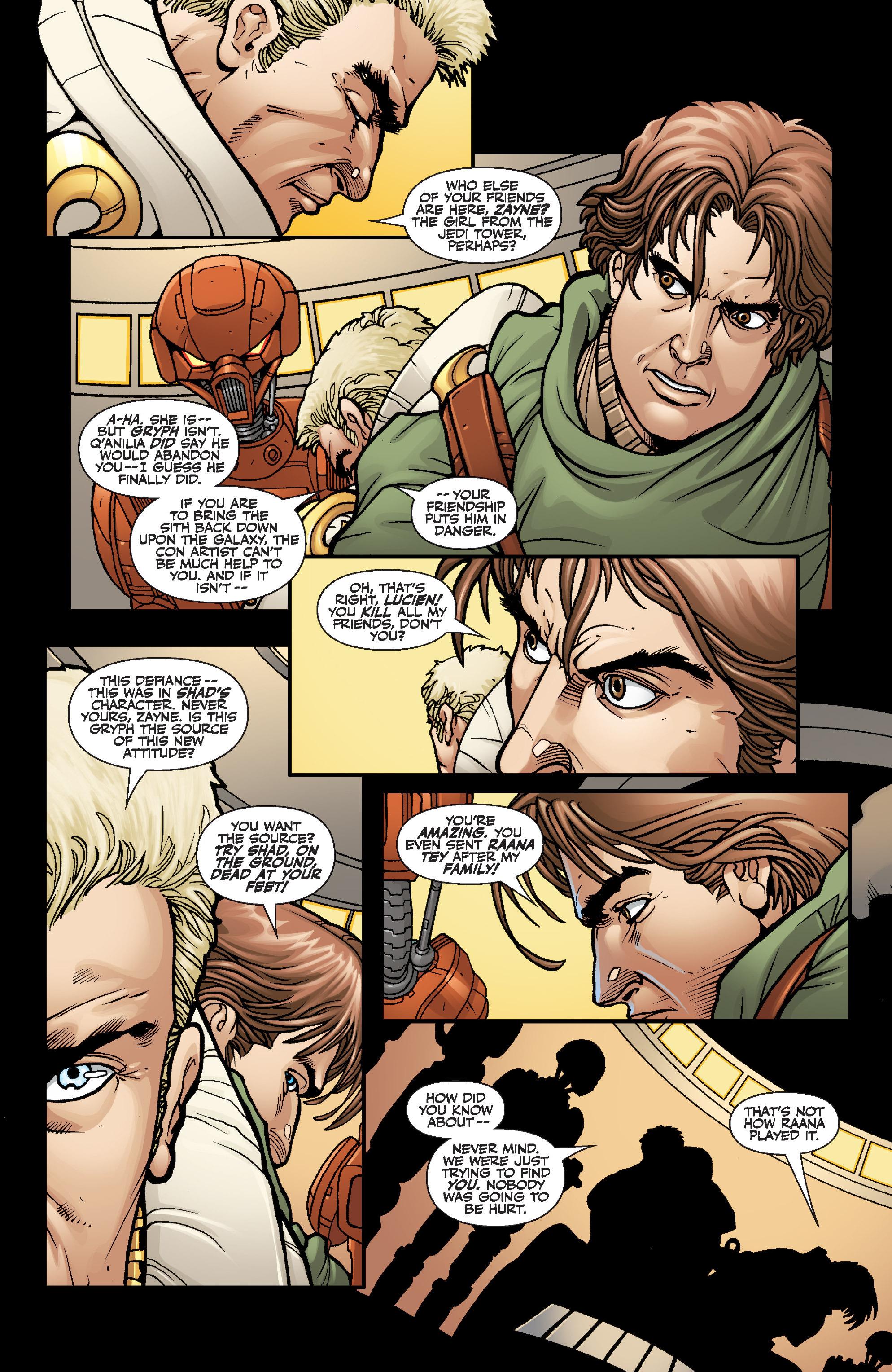 Read online Star Wars Omnibus comic -  Issue # Vol. 32 - 41