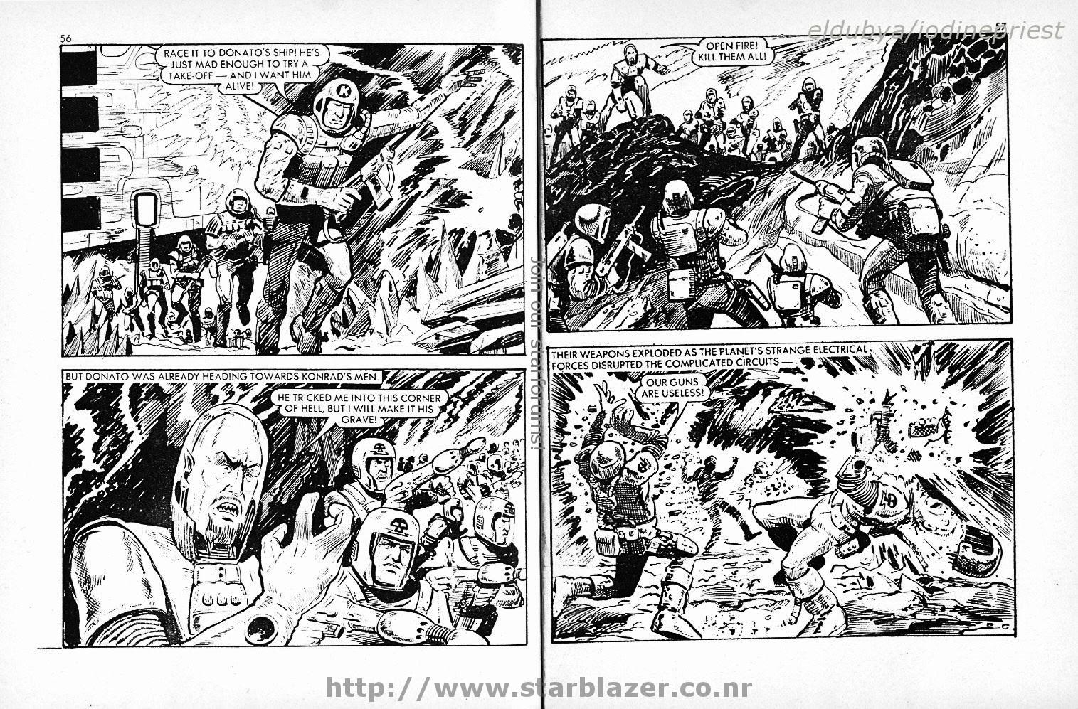 Starblazer issue 119 - Page 30