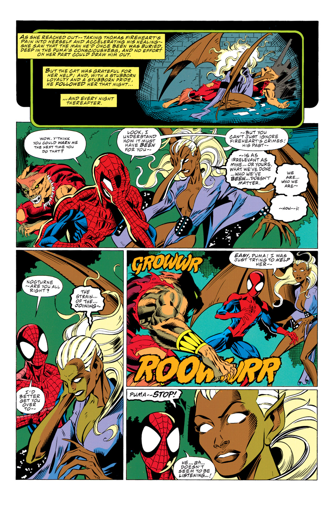 The Amazing Spider-Man (1963) 395 Page 20