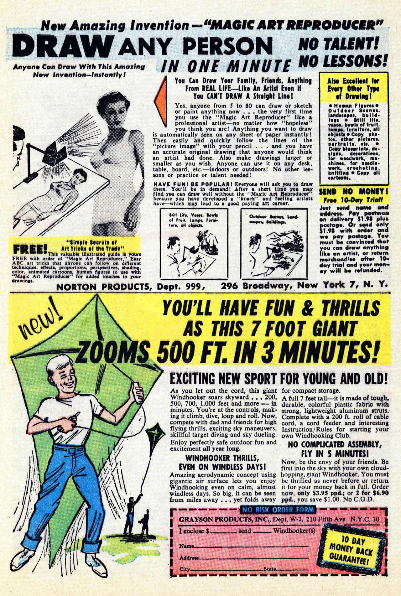 Read online Two-Gun Kid comic -  Issue #67 - 9