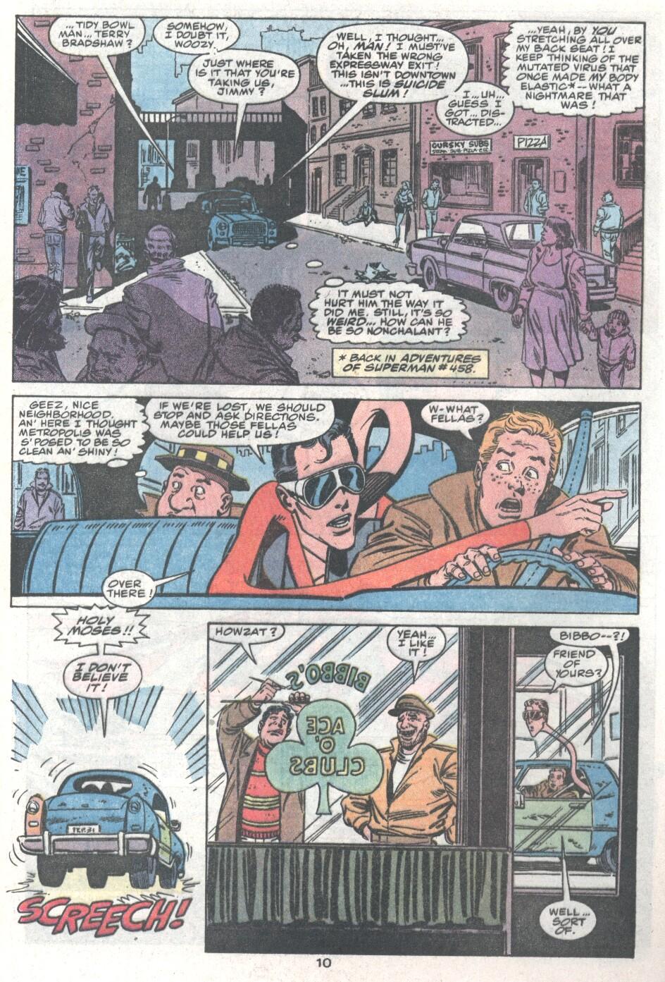Action Comics (1938) 661 Page 10