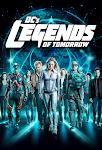 Huyền Thoại Của Tương Lai Phần 5 - Legends Of Tomorrow Season 5