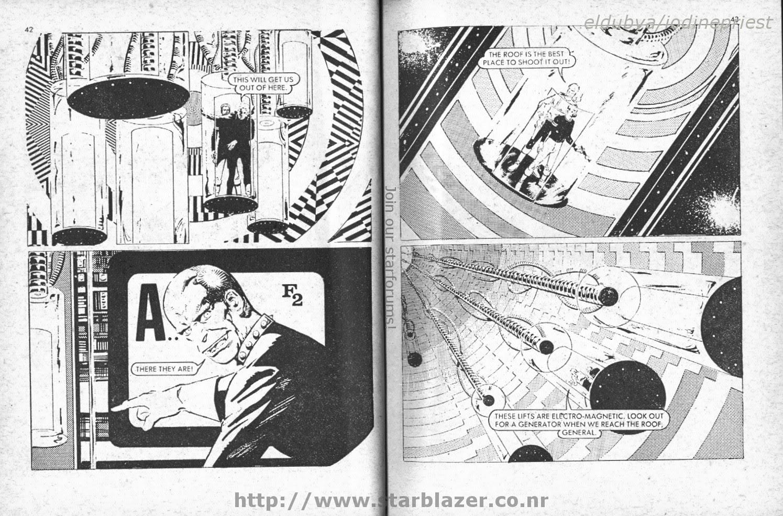 Starblazer issue 50 - Page 23