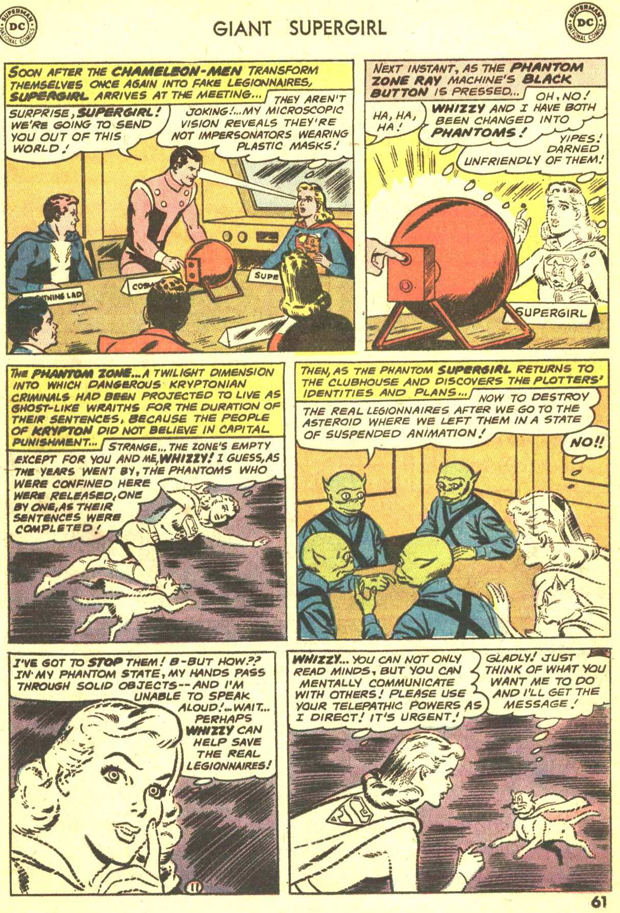 Read online Action Comics (1938) comic -  Issue #373 - 58