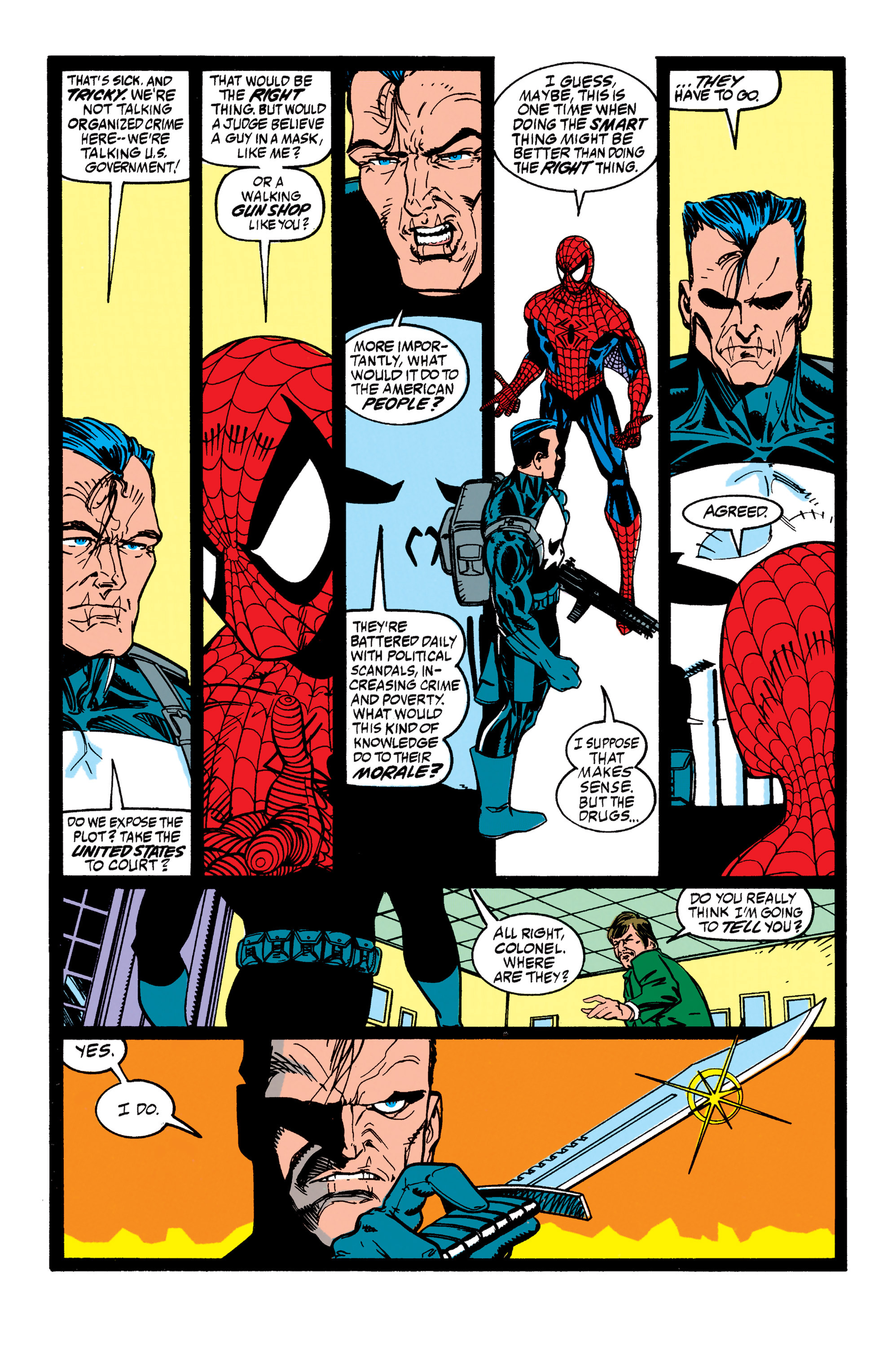 The Amazing Spider-Man (1963) 331 Page 16