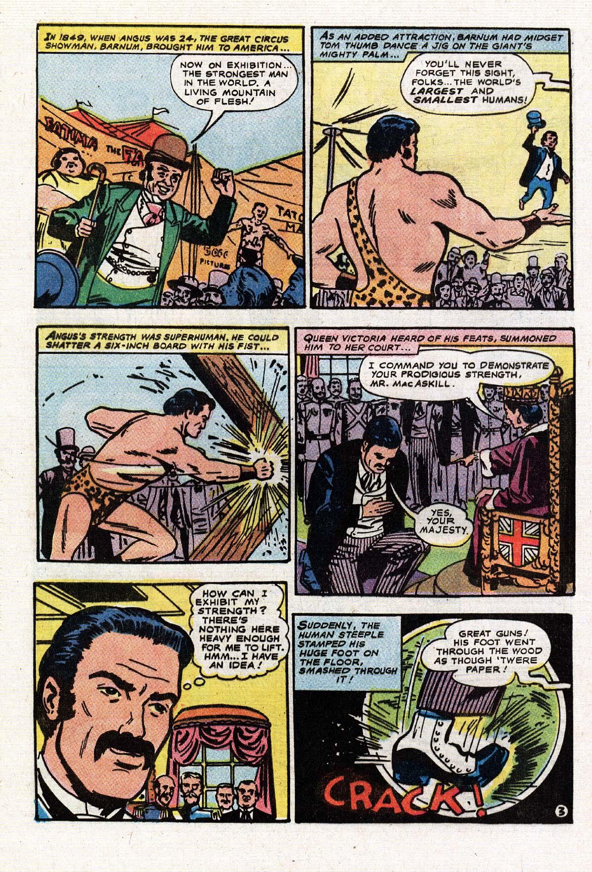 Read online Adventure Comics (1938) comic -  Issue #393 - 32