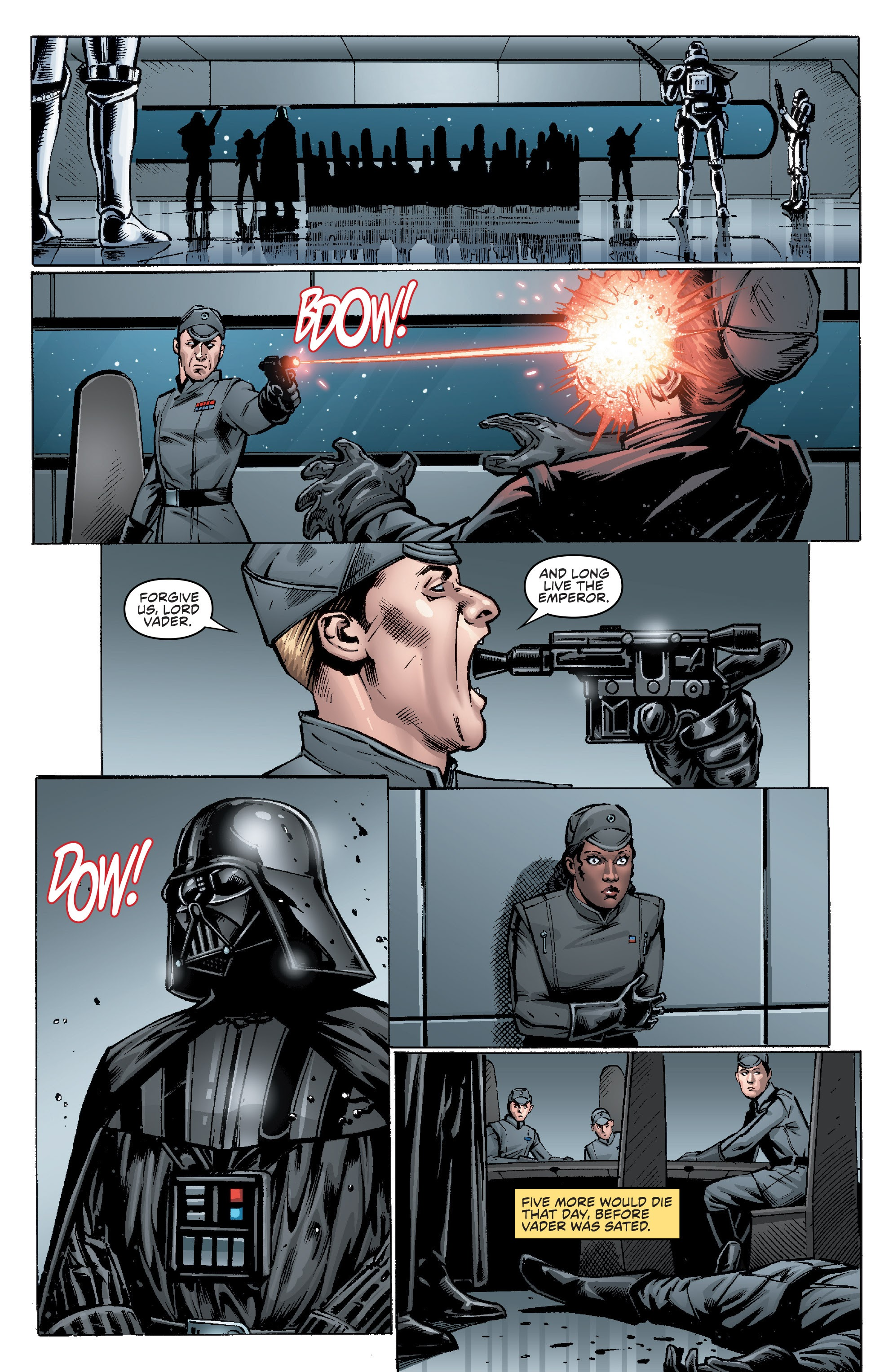 Star Wars (2013) #_TPB_4 #24 - English 21