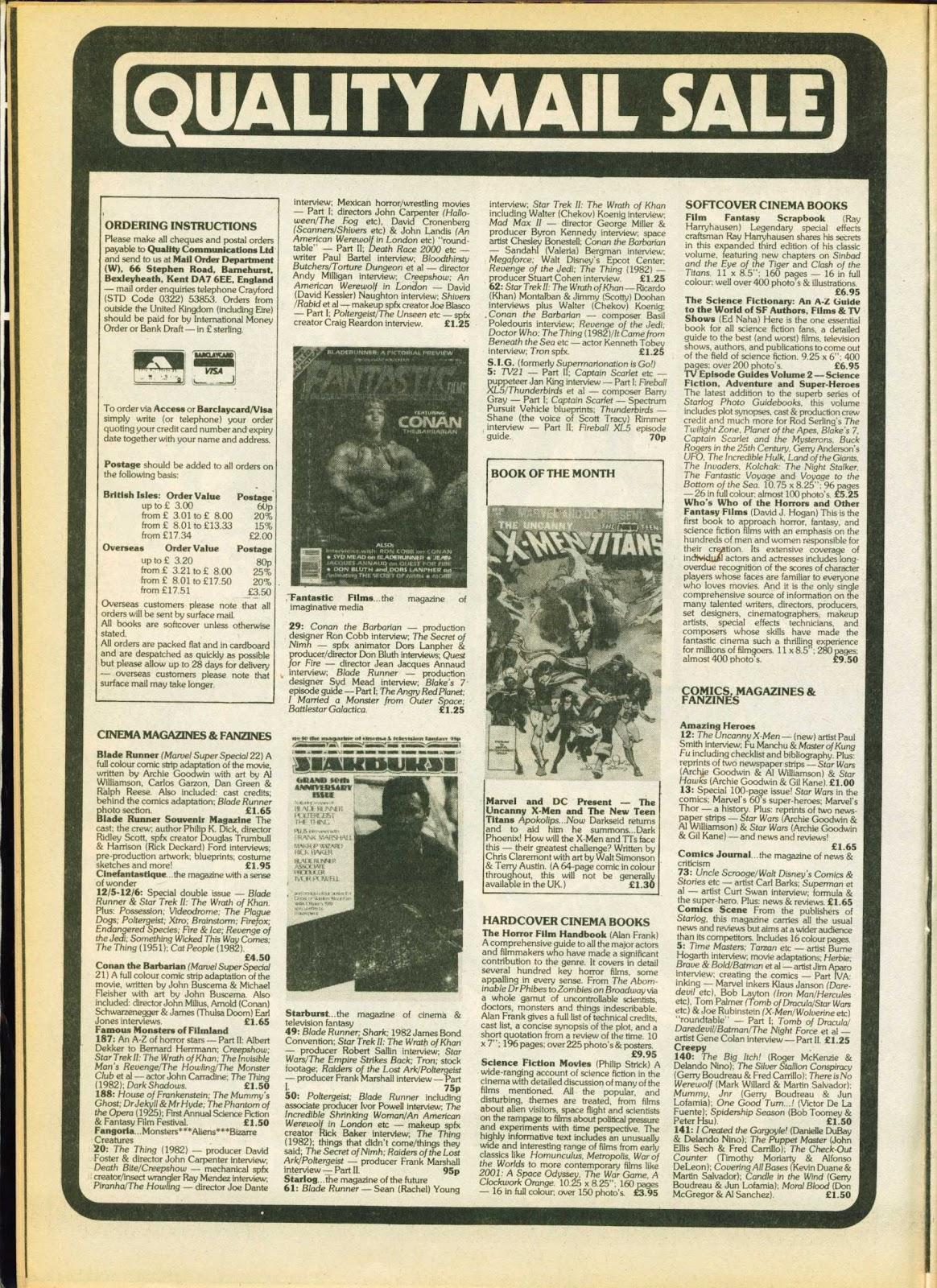 Warrior Issue #9 #10 - English 24