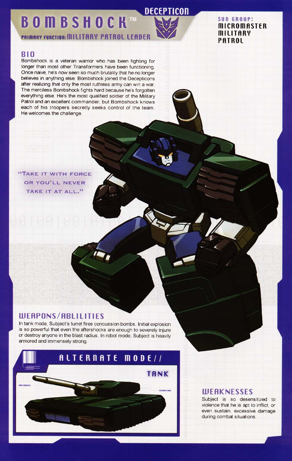 Read online Transformers: More than Meets the Eye comic -  Issue #1 - 38