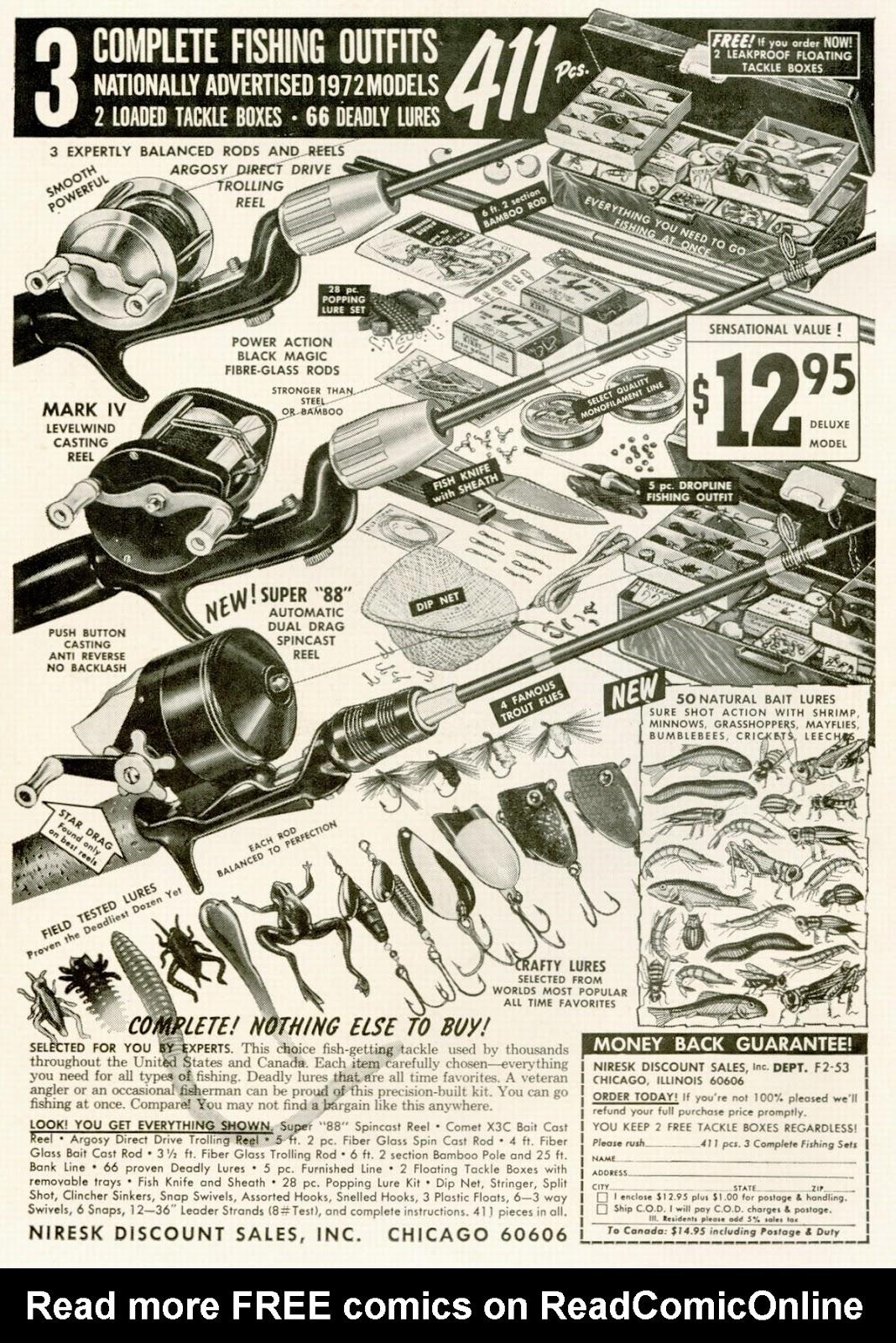 Supermans Pal Jimmy Olsen (1954) 149 Page 2