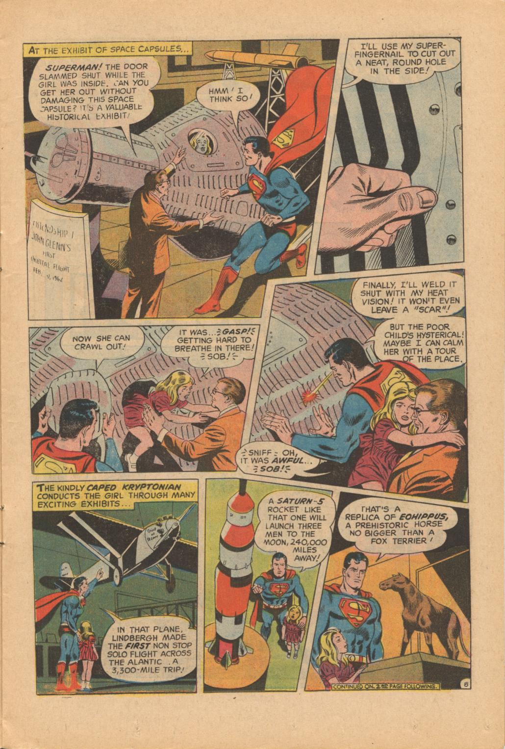 Read online Action Comics (1938) comic -  Issue #371 - 11