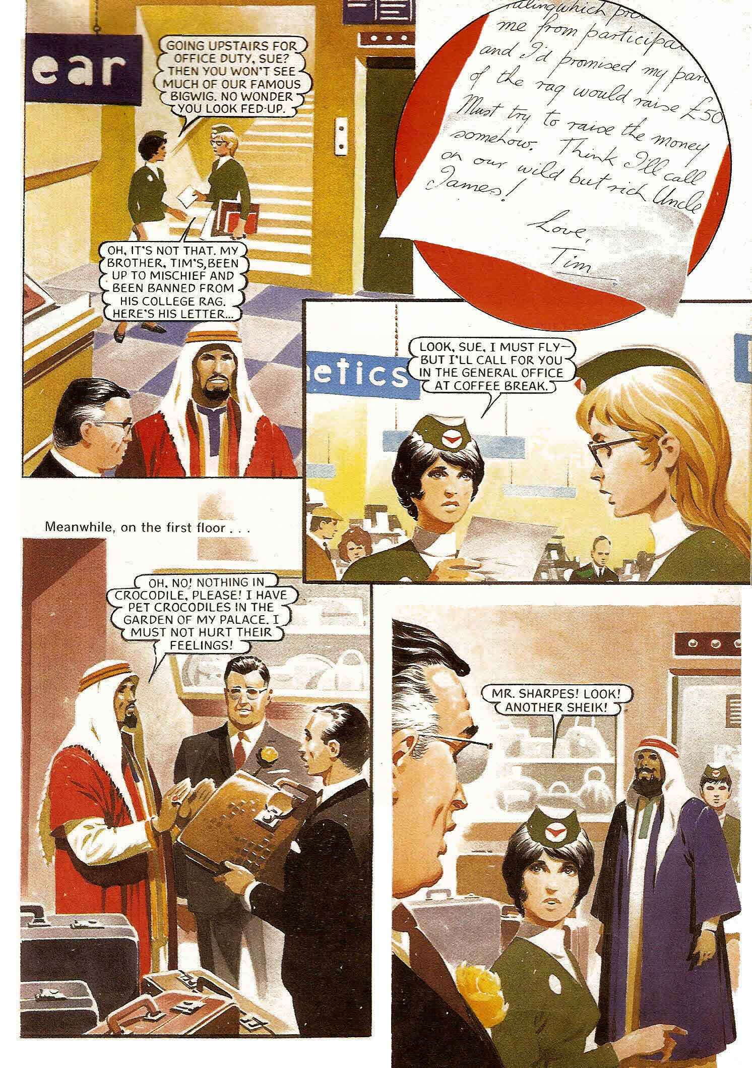 Read online Judy comic -  Issue # _Annual 1 - 114