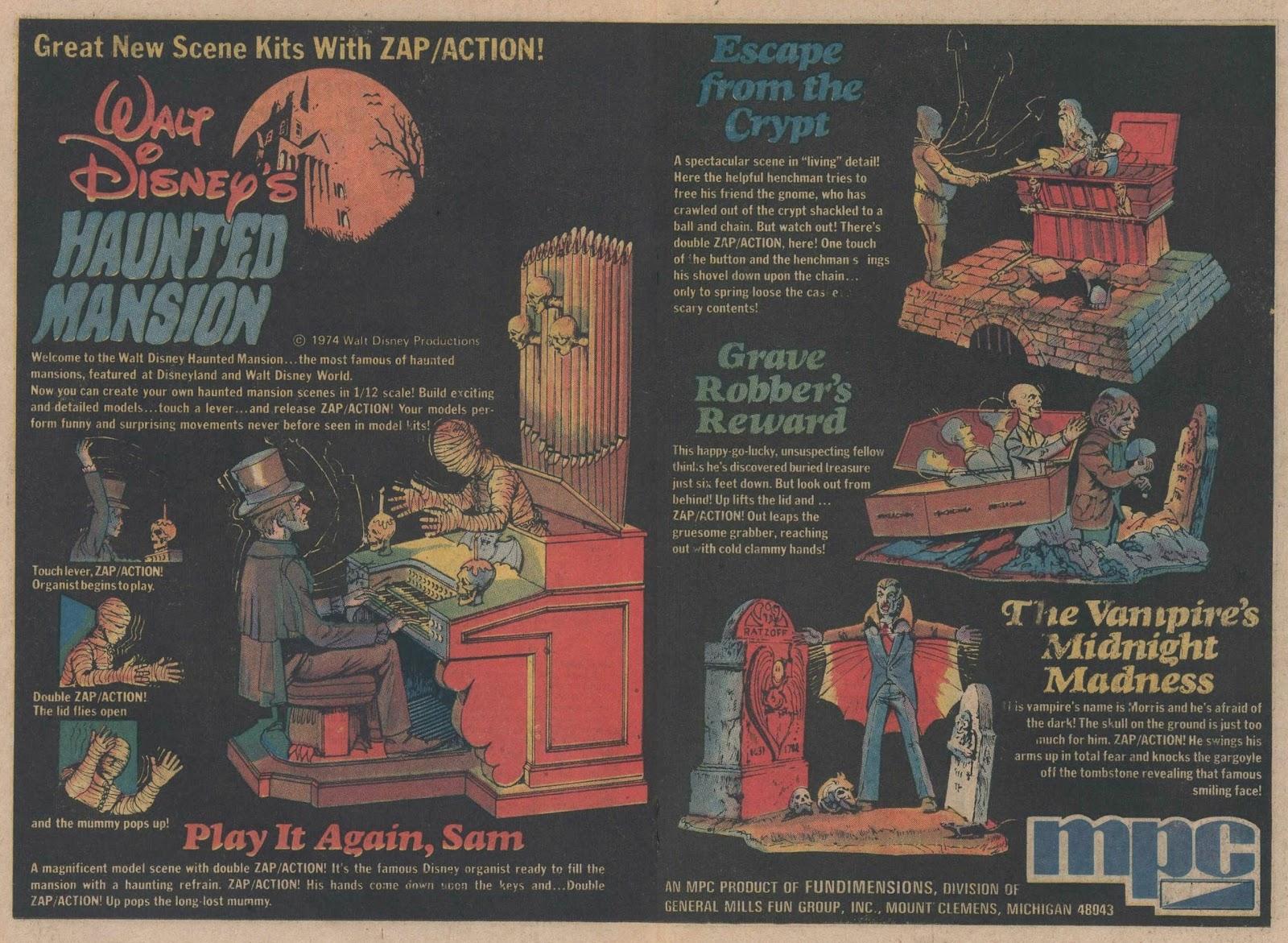 Read online Strange Sports Stories (1973) comic -  Issue #5 - 18