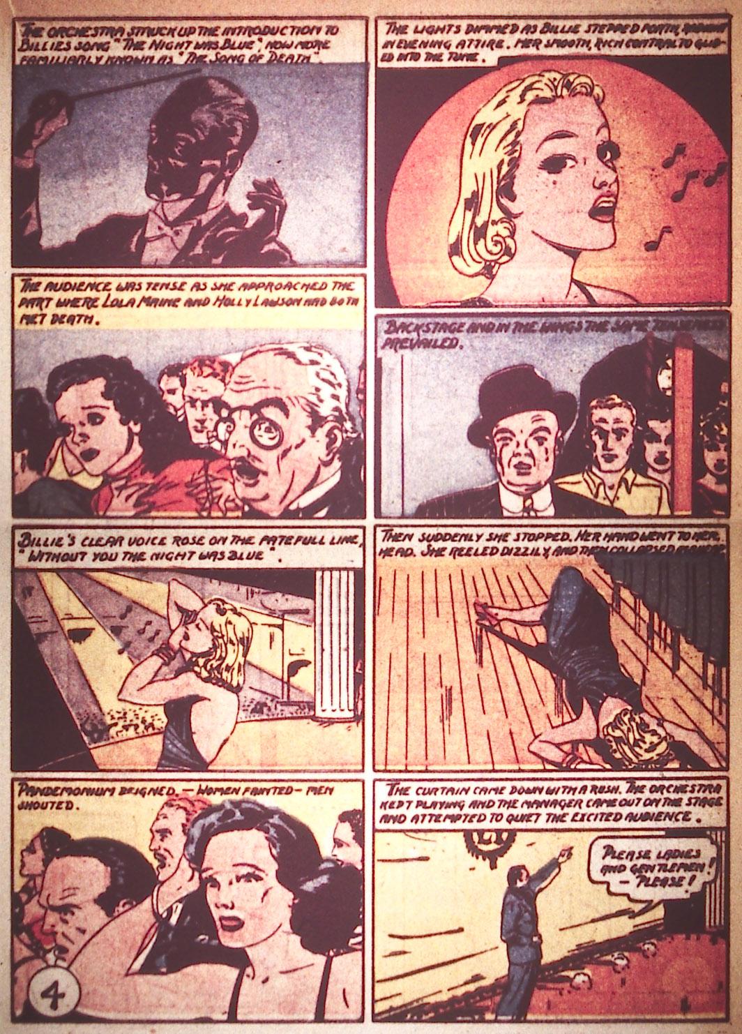 Detective Comics (1937) 22 Page 30