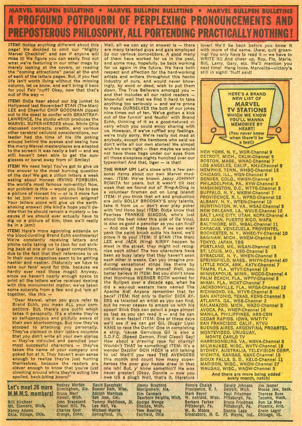Read online Two-Gun Kid comic -  Issue #87 - 25