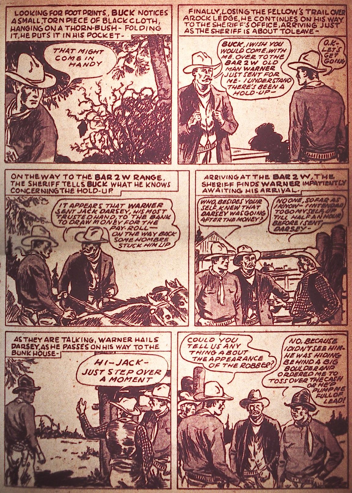 Read online Detective Comics (1937) comic -  Issue #5 - 17