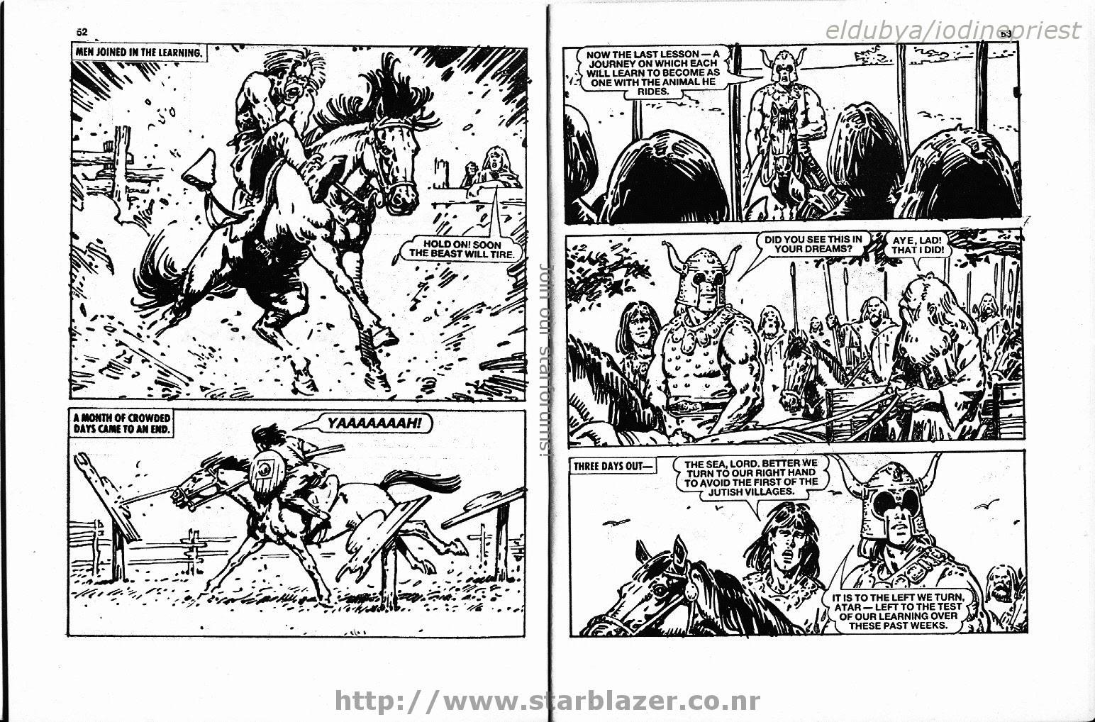 Starblazer issue 281 - Page 28
