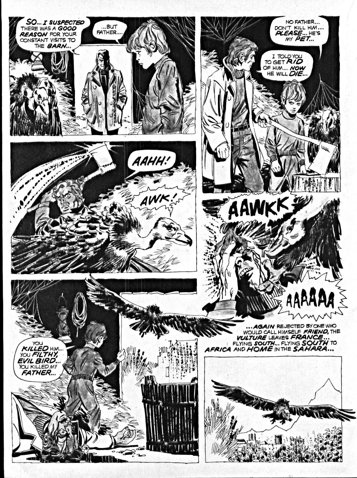 Nightmare (1970) issue 18 - Page 41