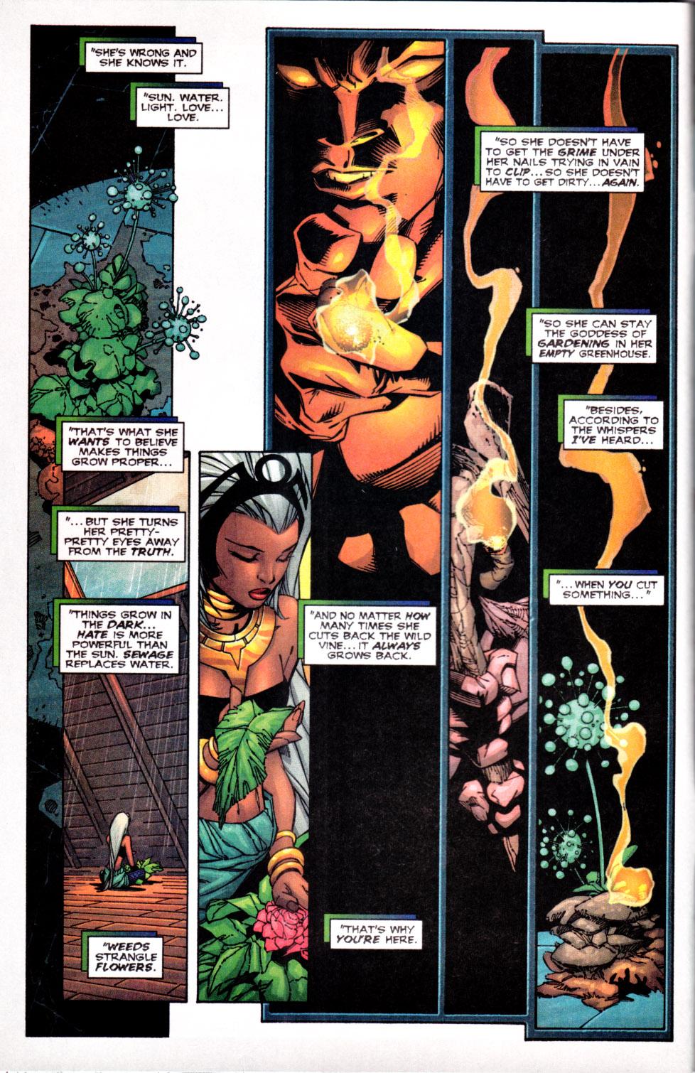 X-Men (1991) 72 Page 2