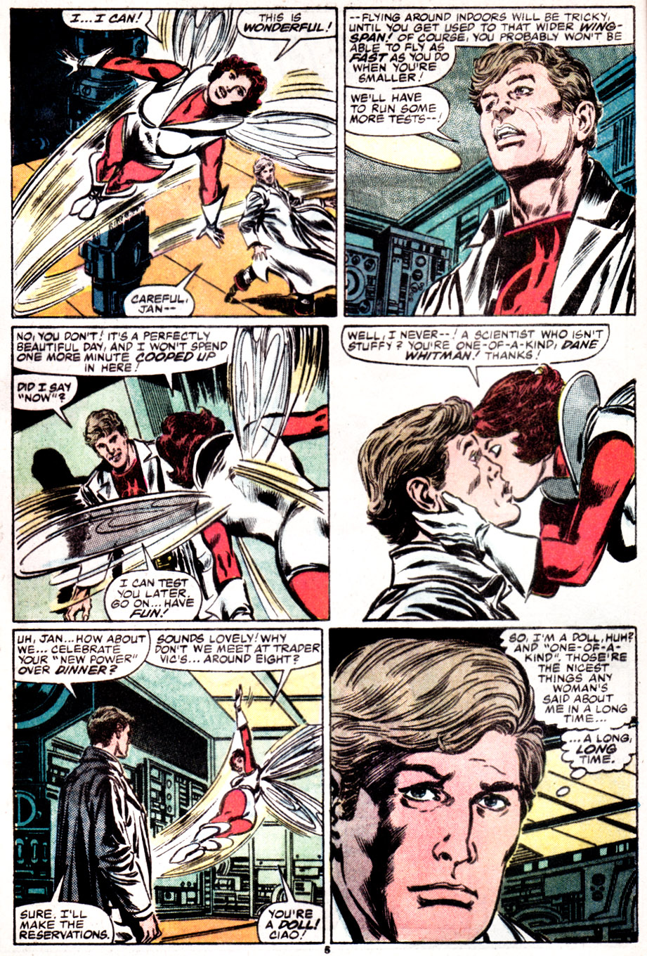 The Avengers (1963) 264 Page 5