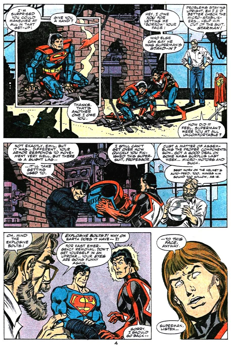 Action Comics (1938) 659 Page 4