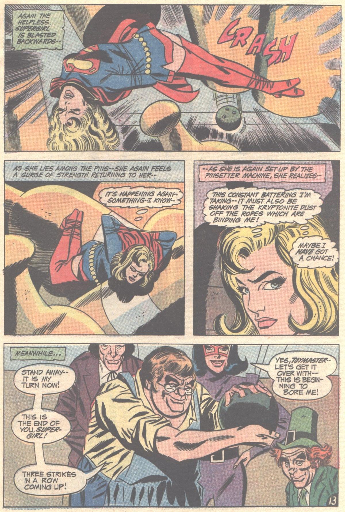 Read online Adventure Comics (1938) comic -  Issue #400 - 19
