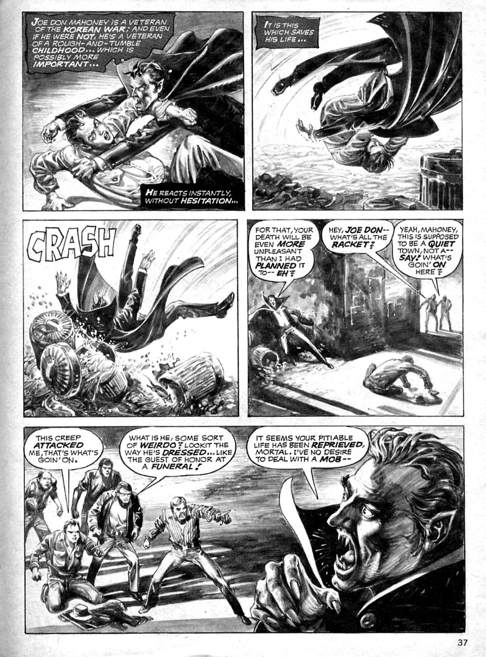 Dracula Lives issue 9 - Page 34