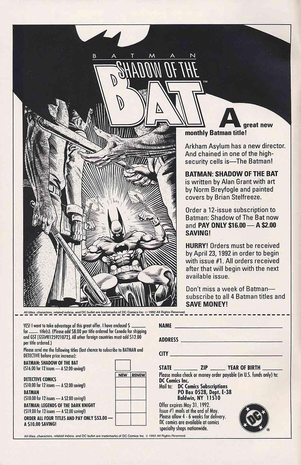 Read online Star Trek (1989) comic -  Issue # Annual 3 - 2