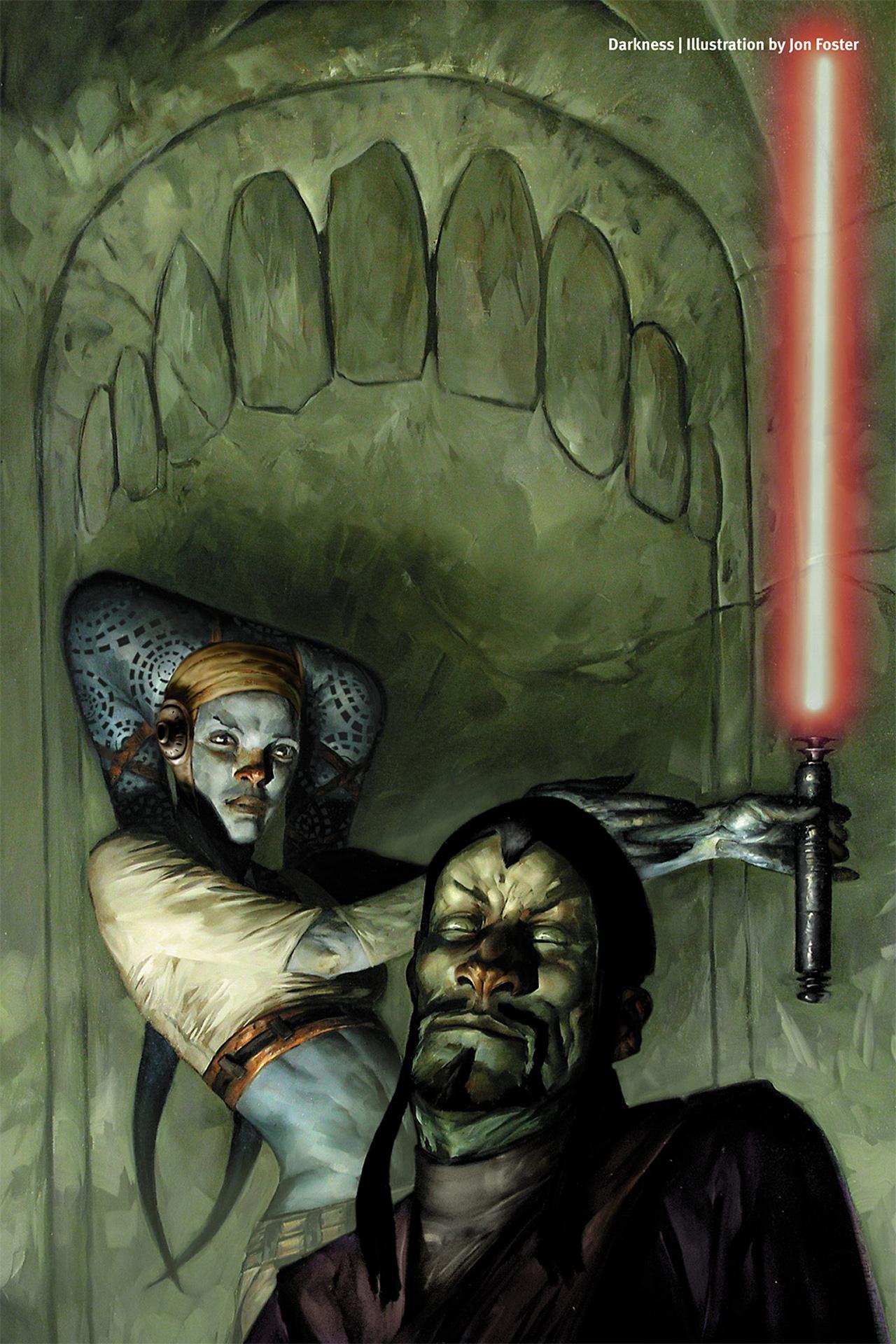 Read online Star Wars Omnibus comic -  Issue # Vol. 15 - 184