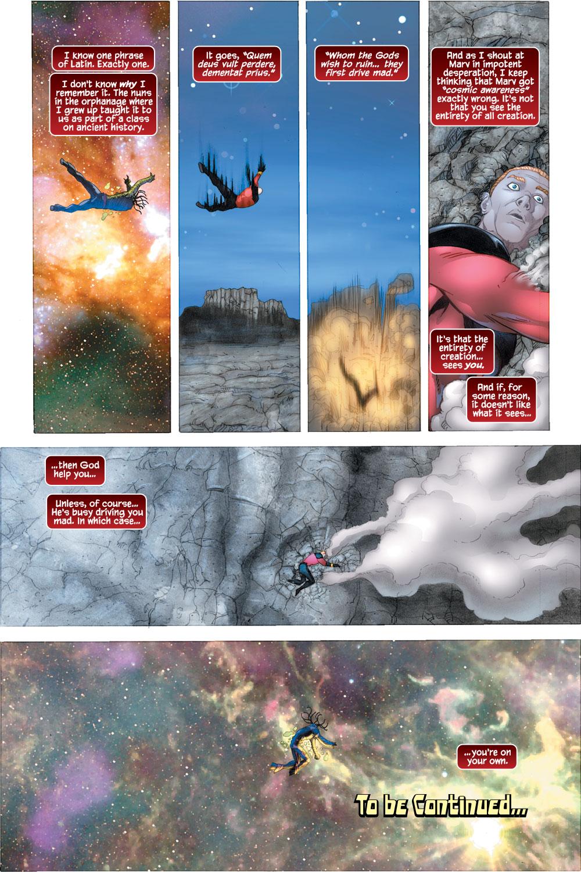 Captain Marvel (2002) Issue #1 #1 - English 23
