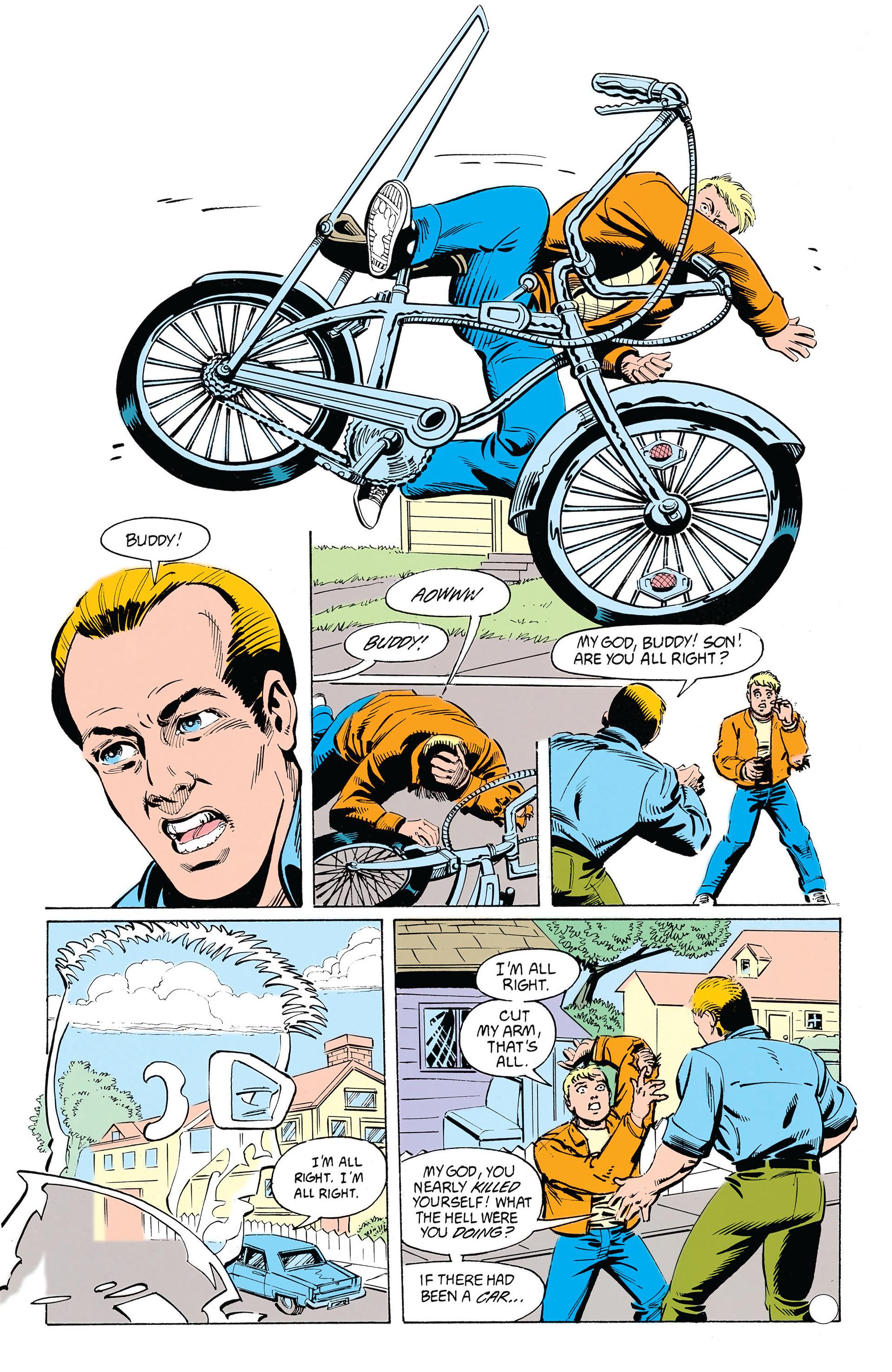 Read online Animal Man (1988) comic -  Issue #22 - 21