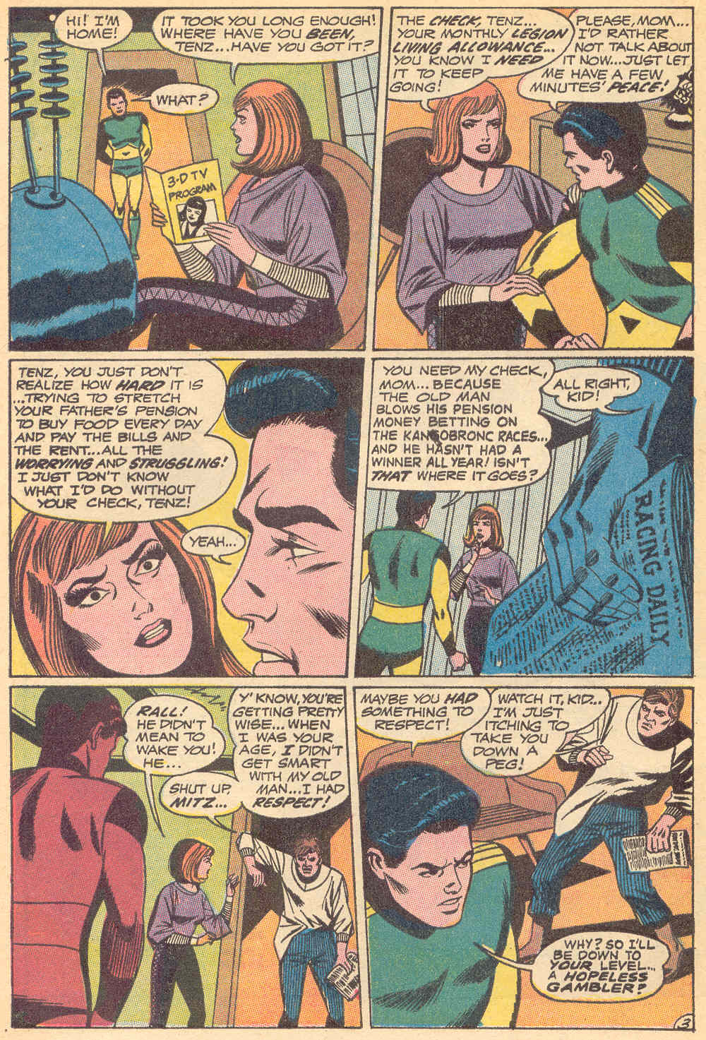 Action Comics (1938) 381 Page 19