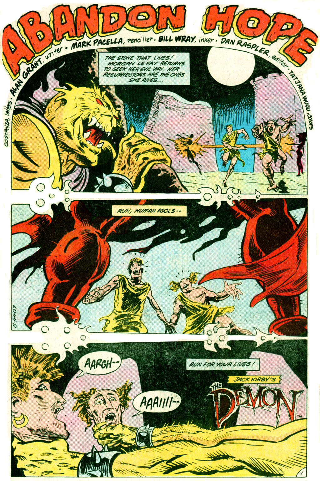 Action Comics (1938) 640 Page 8