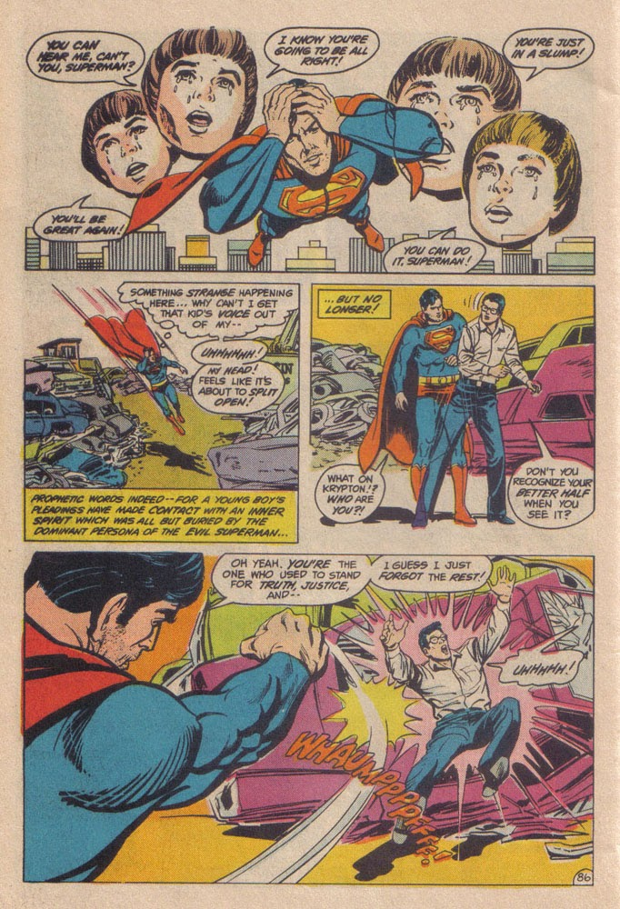 Read online Superman III comic -  Issue # Full - 38