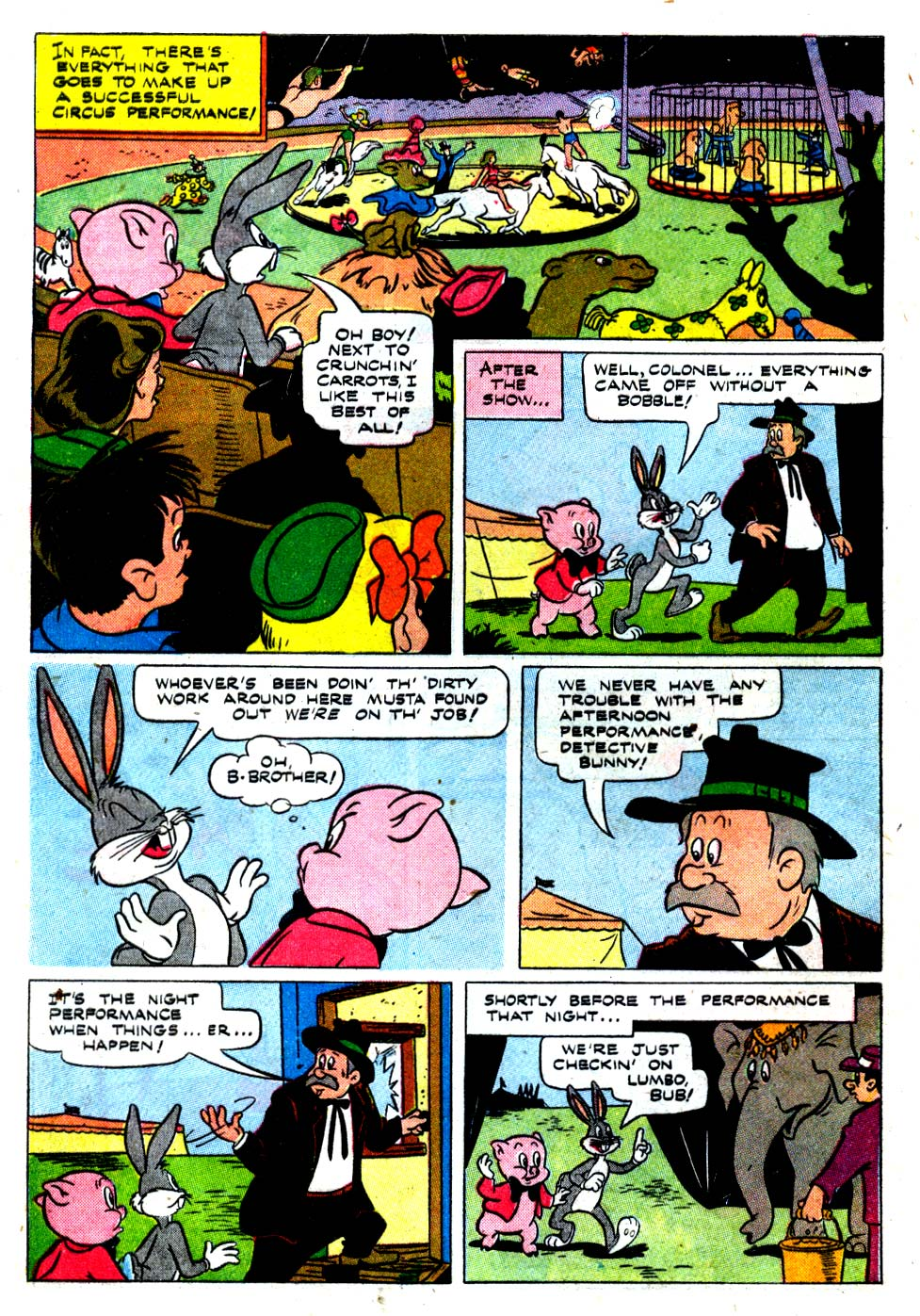 Four Color Comics issue 281 - Page 12