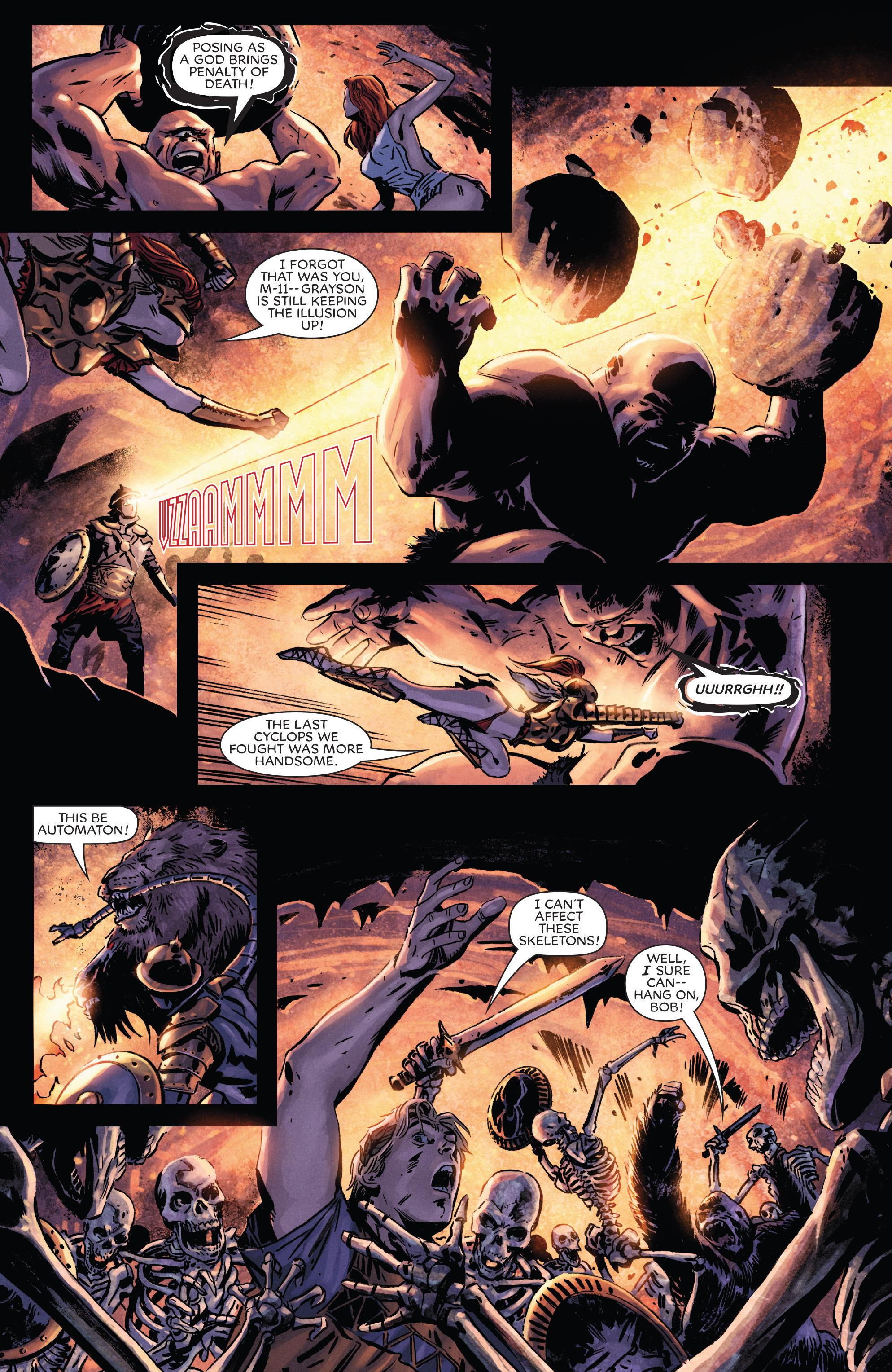 Read online Atlas comic -  Issue #Atlas _TPB - 24