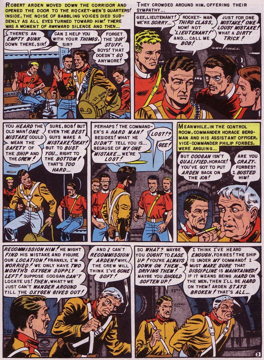 Read online Shock SuspenStories comic -  Issue #6 - 19