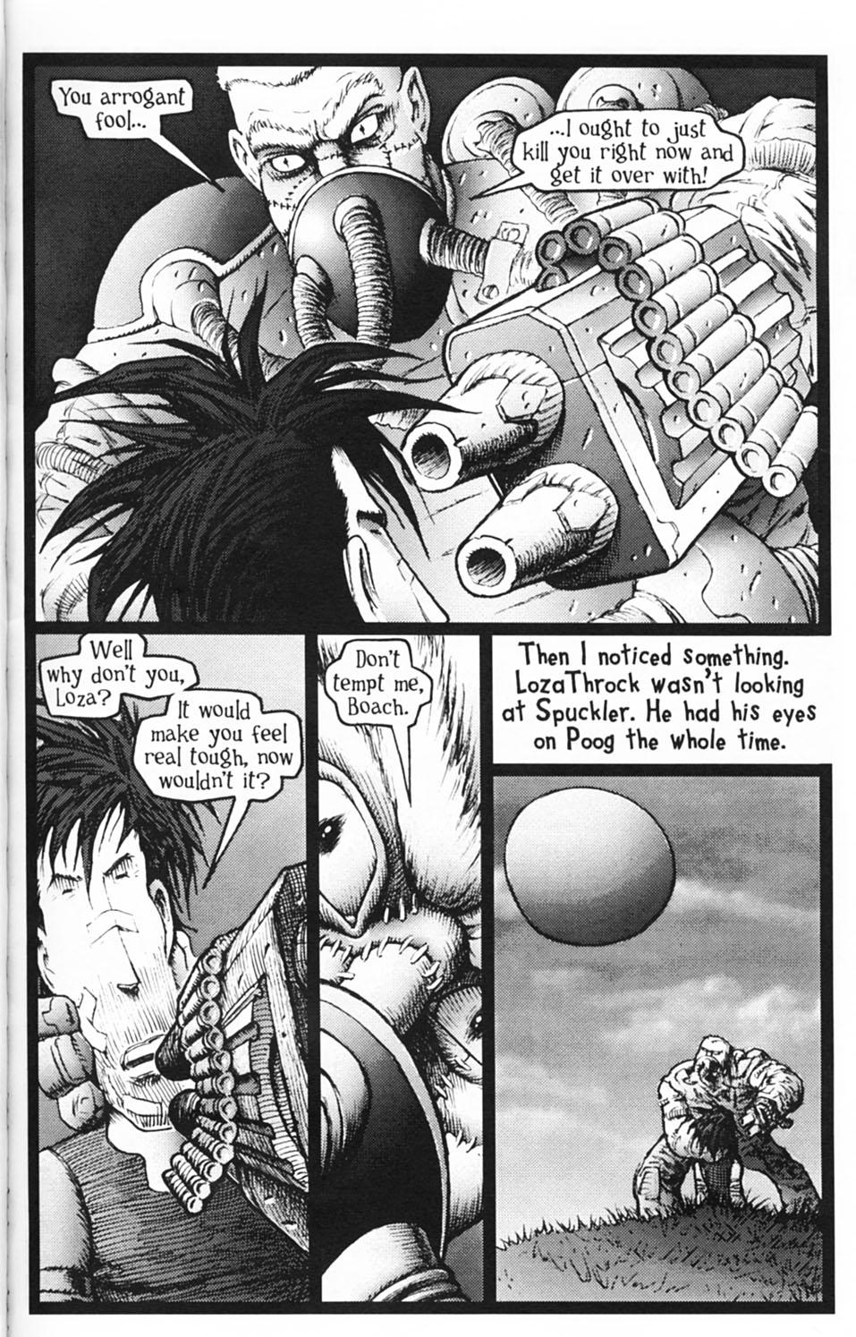 Read online Akiko comic -  Issue #Akiko _TPB 2 - 33