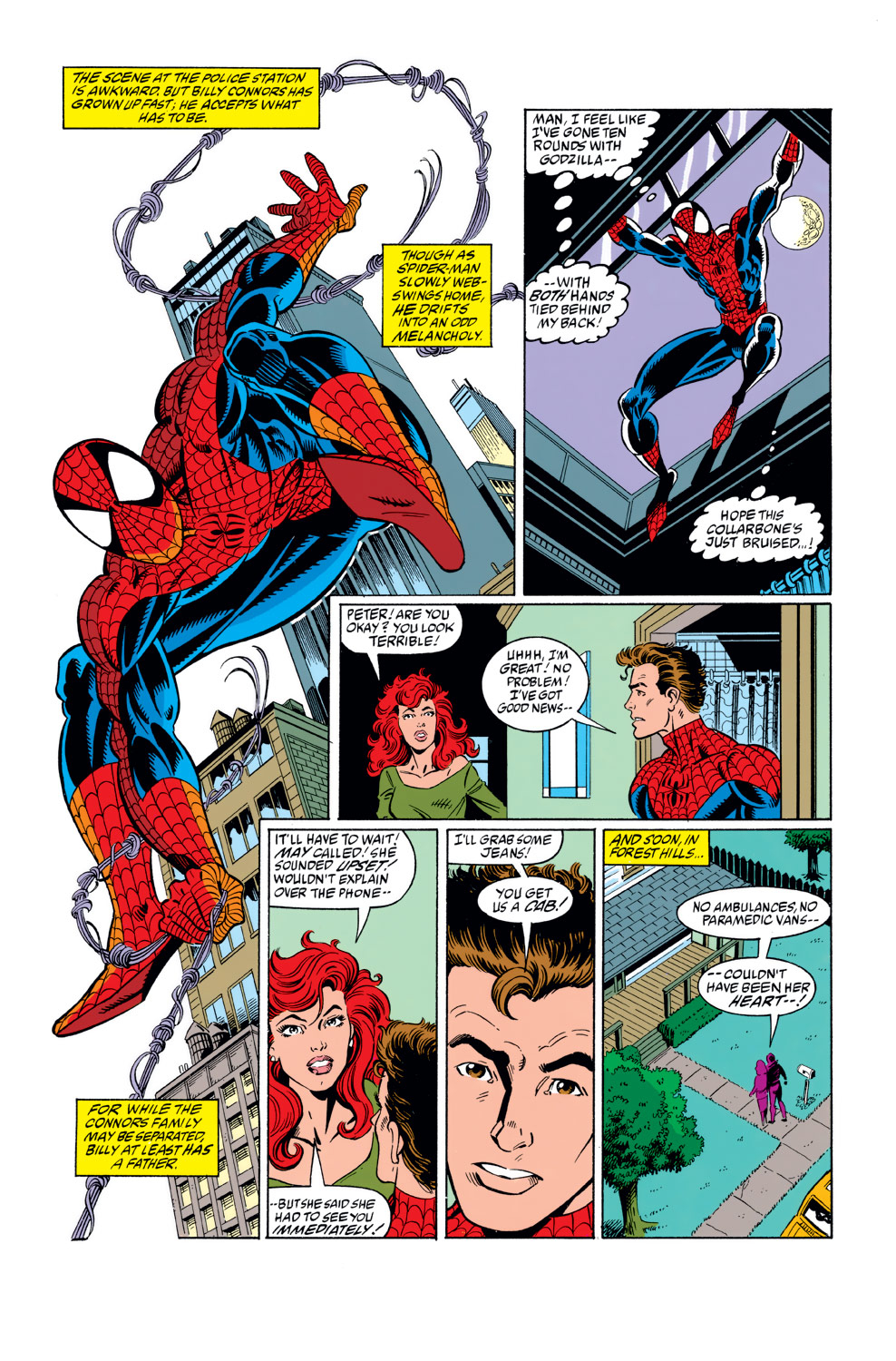 The Amazing Spider-Man (1963) 365 Page 31