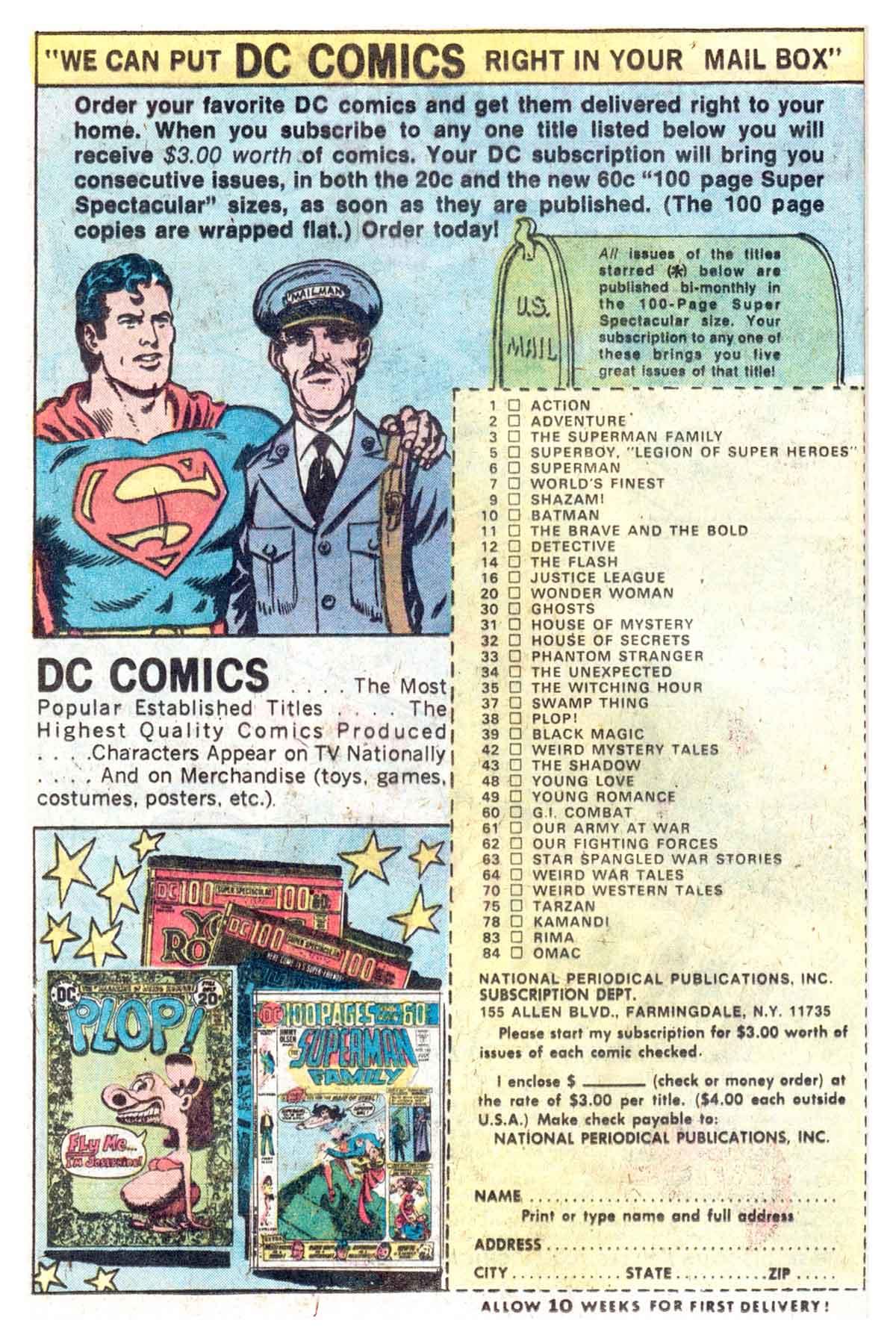 Read online Shazam! (1973) comic -  Issue #13 - 37