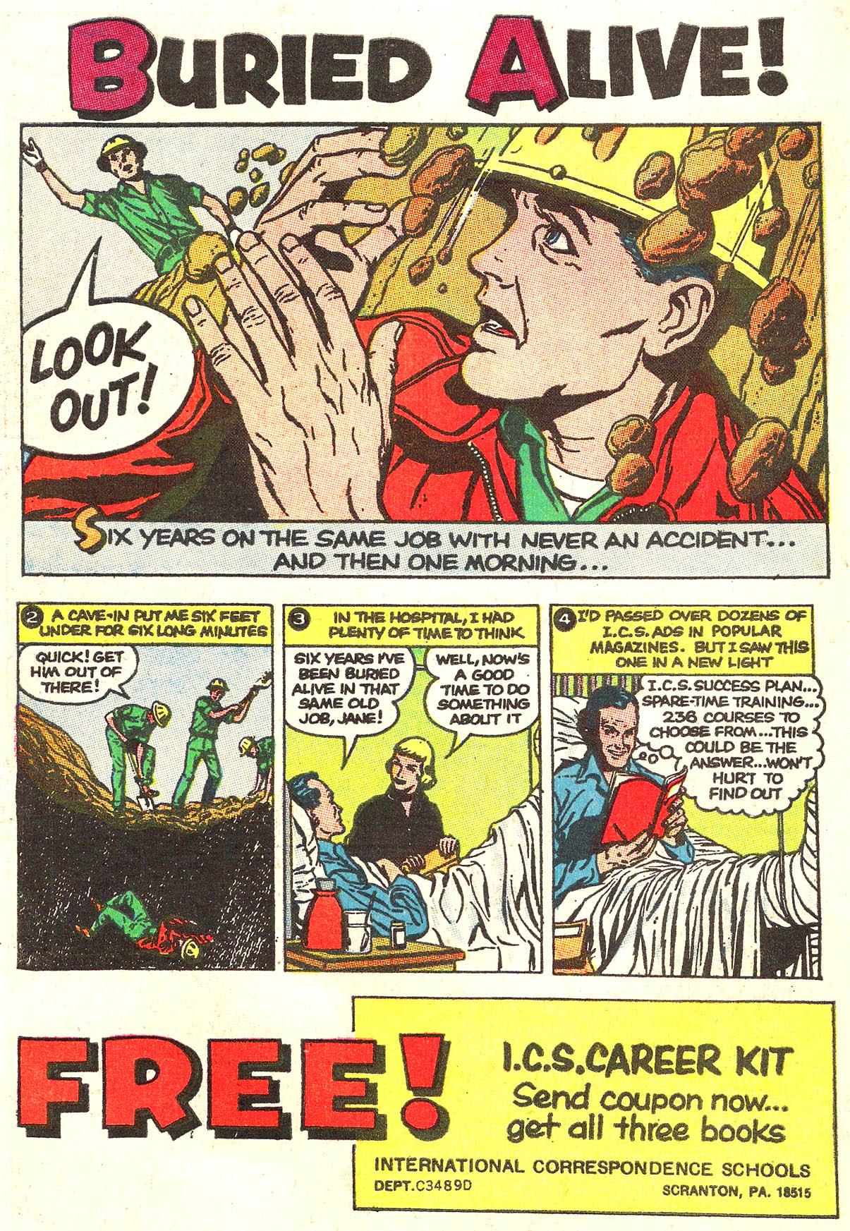 Read online She's Josie comic -  Issue #41 - 34