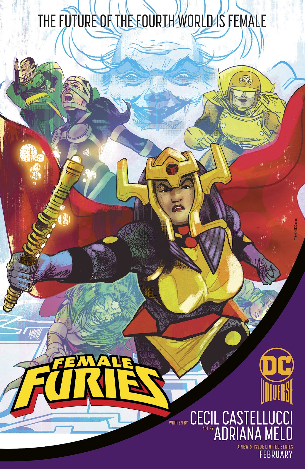 Read online Suicide Squad Black Files comic -  Issue #4 - 42